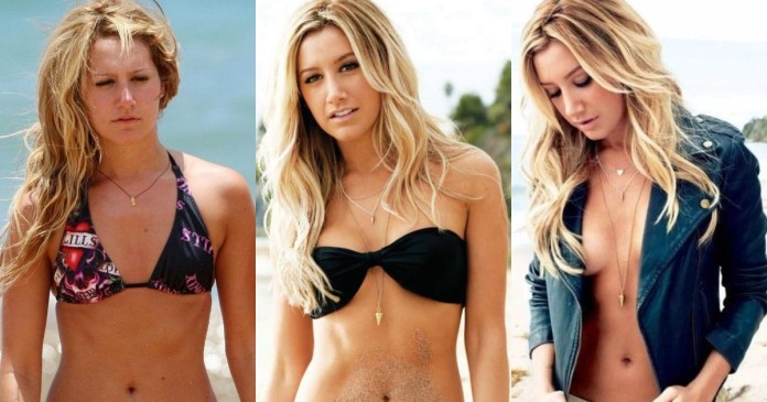 41 Hot & Sexy Pictures Of Ashley Tisdale
