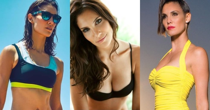 41 Hot & Sexy Pictures Of Daniela Ruah