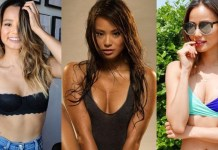 41 Hot & Sexy Pictures Of Jamie Chung