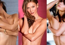 41 Hot & Sexy Pictures Of Karlie Kloss