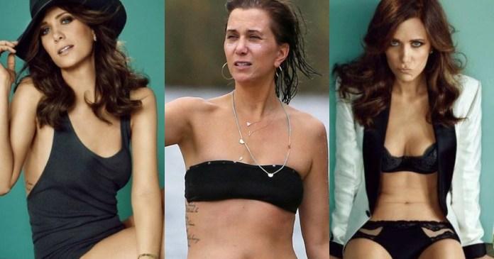 41 Hot & Sexy Pictures Of Kristen Wiig