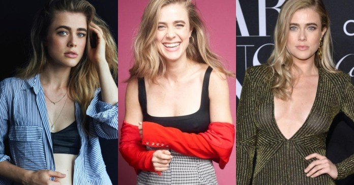 41 Hot & Sexy Pictures Of Melissa Roxburgh