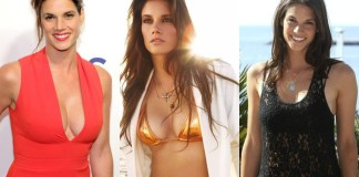 41 Hot & Sexy Pictures Of Missy Peregrym