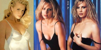 41 Hot & Sexy Pictures Of Monica Potter