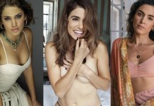 41 Hot & Sexy Pictures Of Nikki Reed
