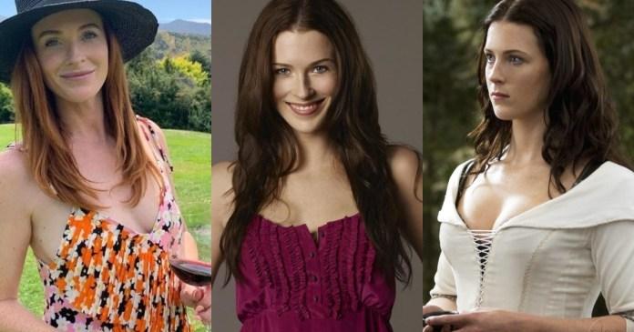 41 Hottest Pictures Of Bridget Regan