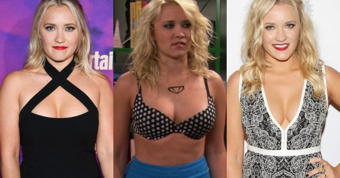 41 Hottest Pictures Of Emily Osment