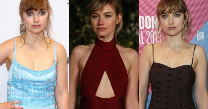 41 Hottest Pictures Of Imogen Poots