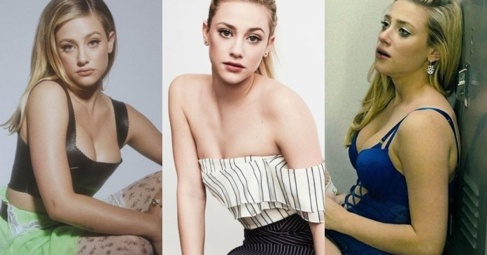 41 Hottest Pictures Of Lili Reinhart