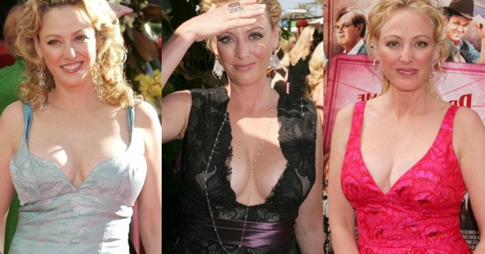 41 Hottest Pictures Of Virginia Madsen