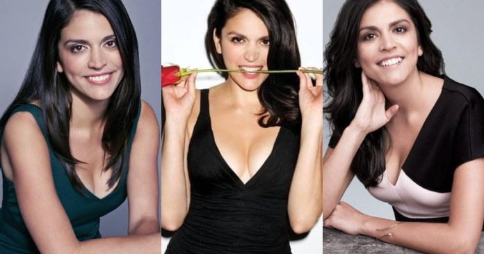 41 Sexiest Pictures Of Cecily Strong