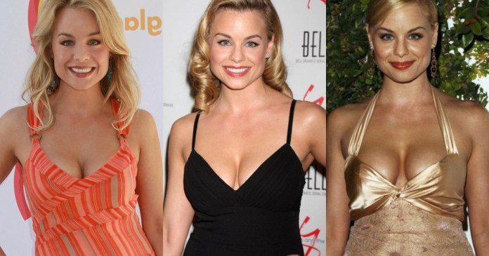 41 Sexiest Pictures Of Jessica Collins