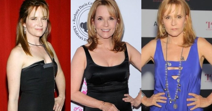 41 Sexiest Pictures Of Lea Thompson