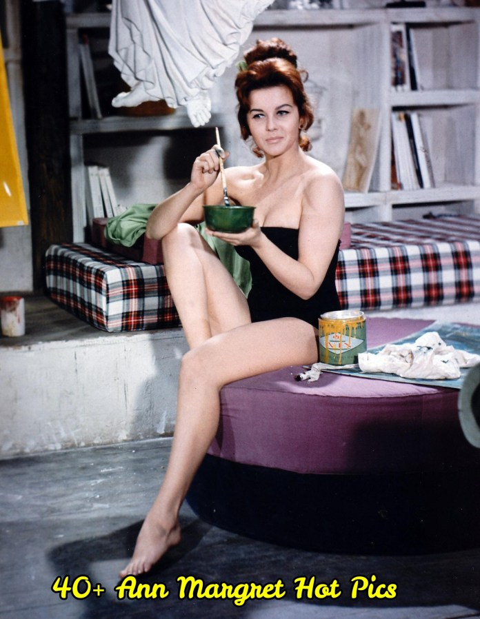 Ann Margret hot pictures