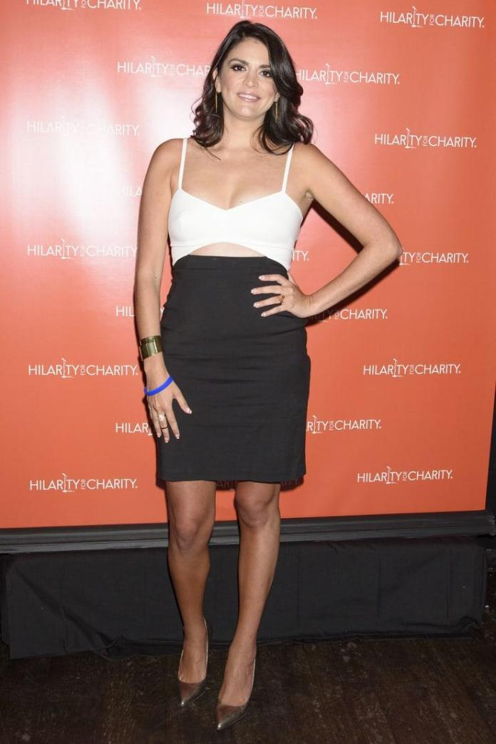 Cecily Strong hot pics
