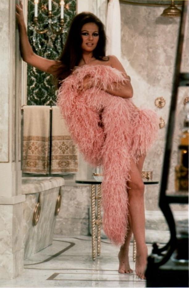 Claudia Cardinale hot pics