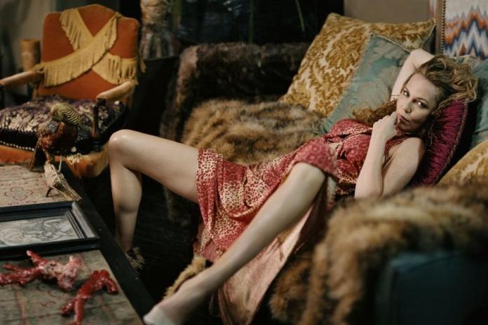 Connie Nielsen hot pics