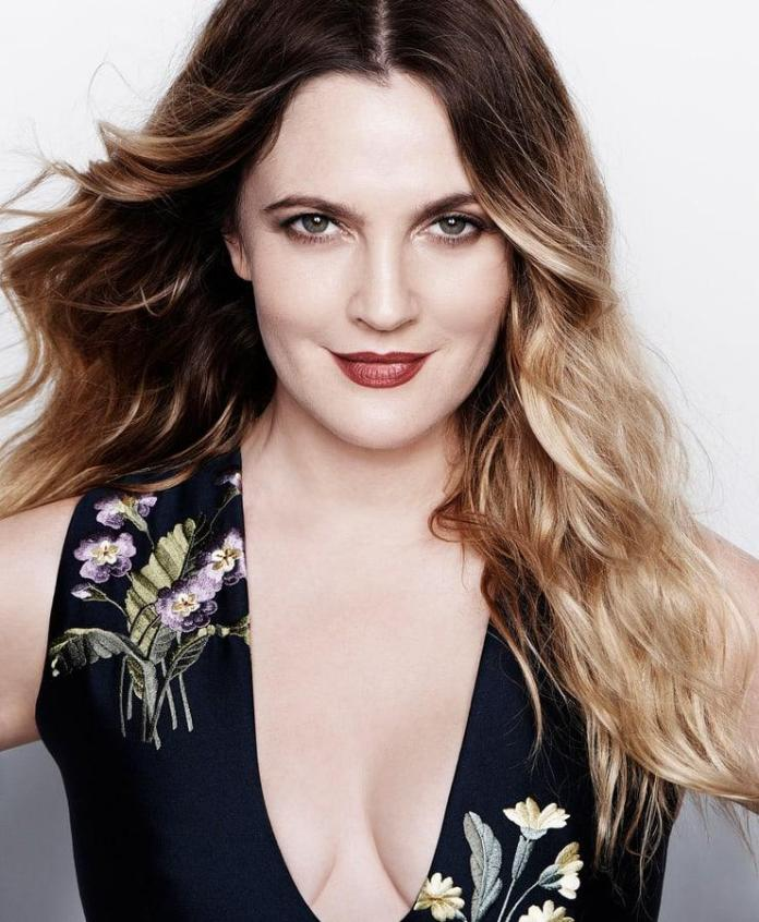 Drew Barrymore Hot Unseen Bikini Photos and Images