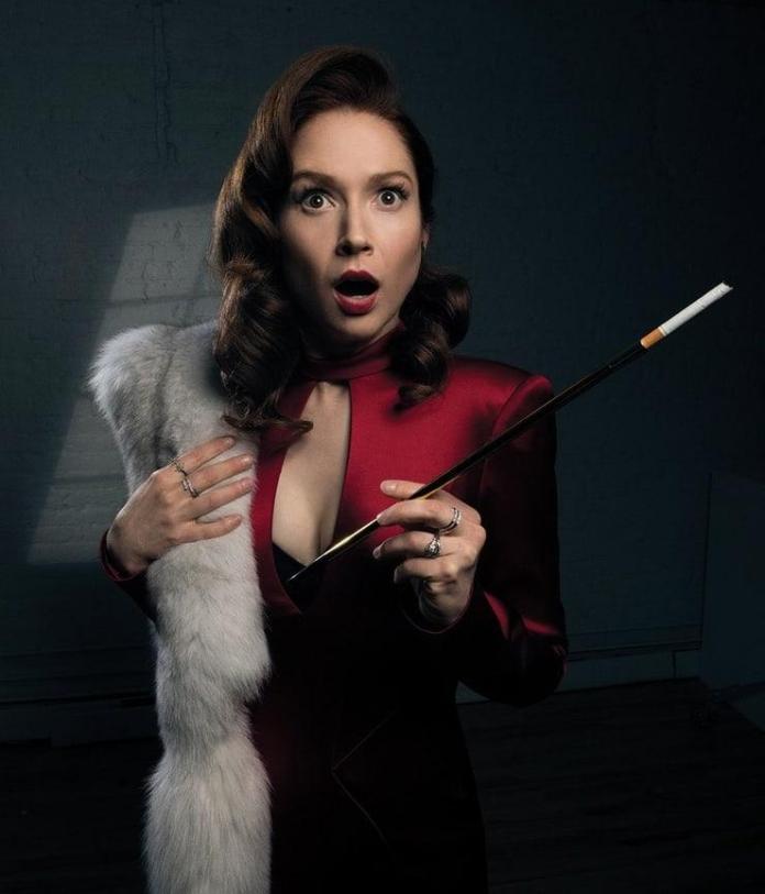 Ellie Kemper sexy pics