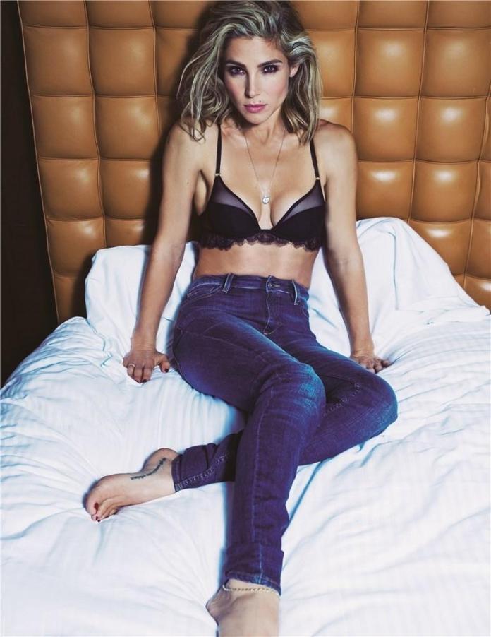 Elsa Pataky sexy photo