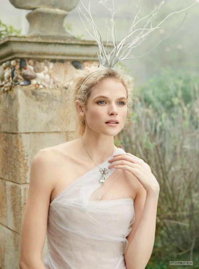 Gabriella Wilde hot pics