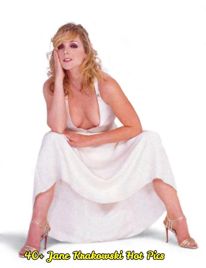 Jane Krakowski hot pictures