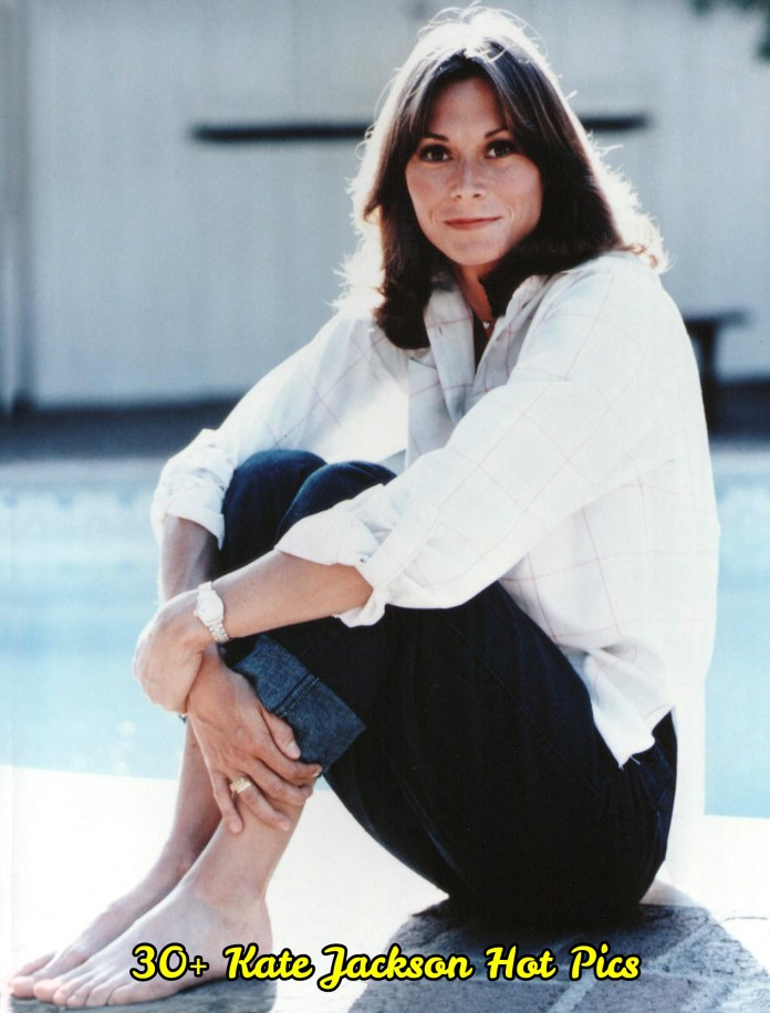 Kate Jackson hot pictures