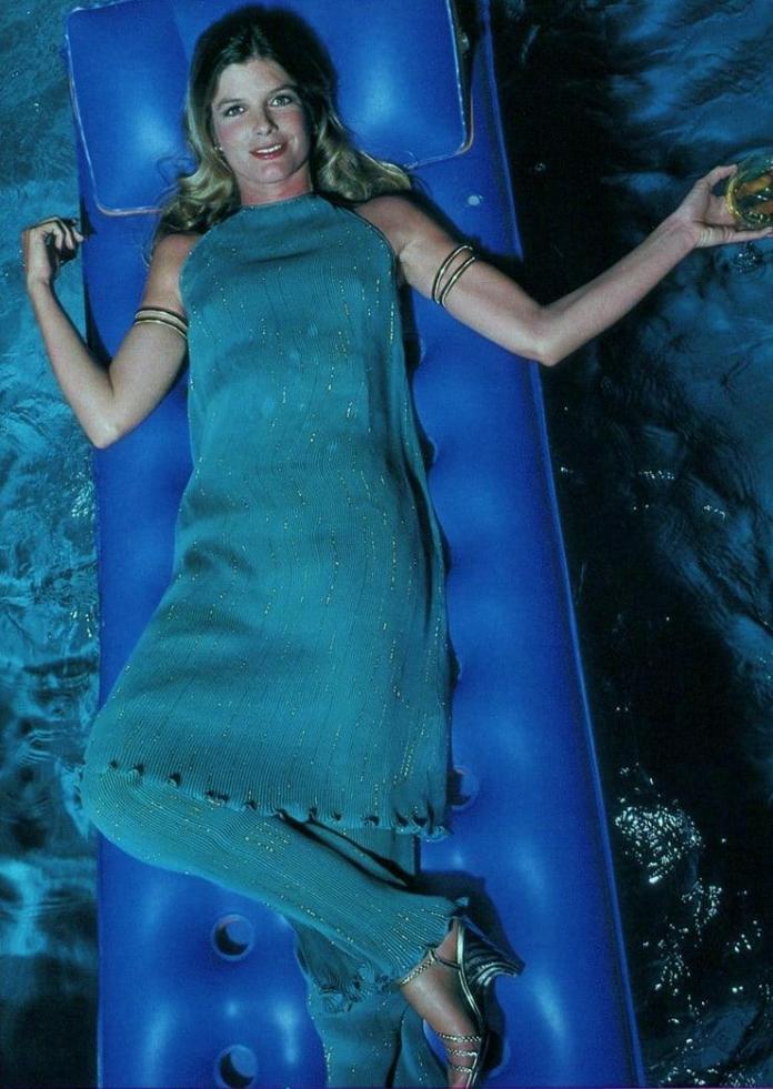 Katharine Ross sexy pic