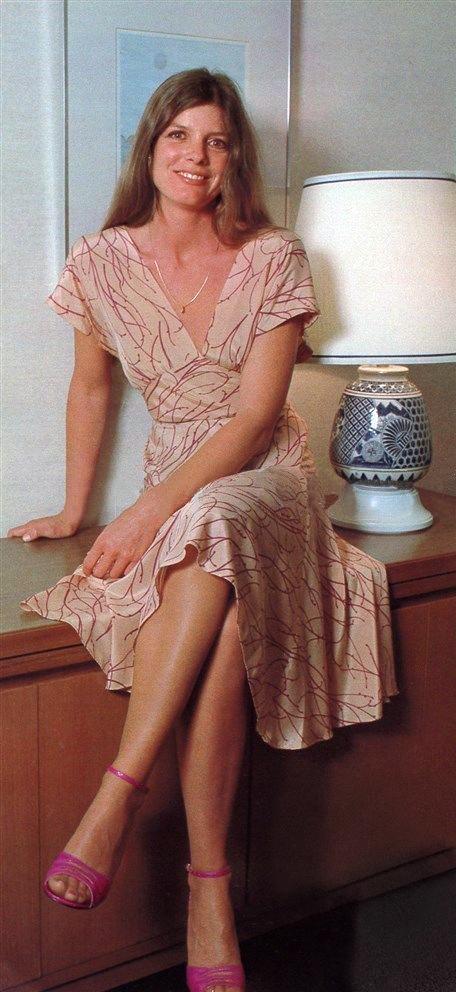 Katharine Ross sexy