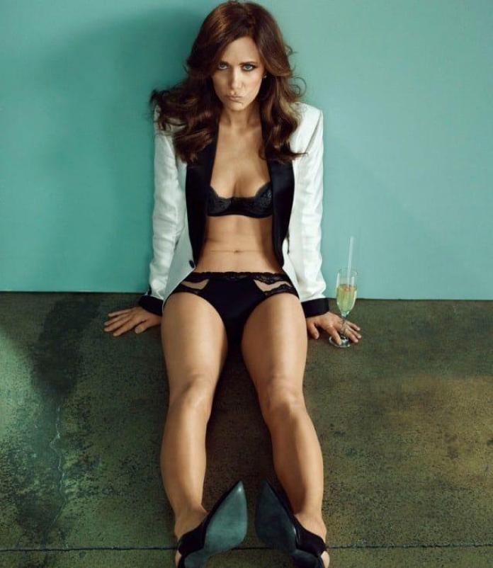 Kristen Wiig sexy pic