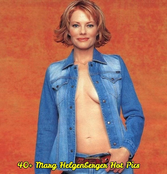 Marg Helgenberger sexy pictures