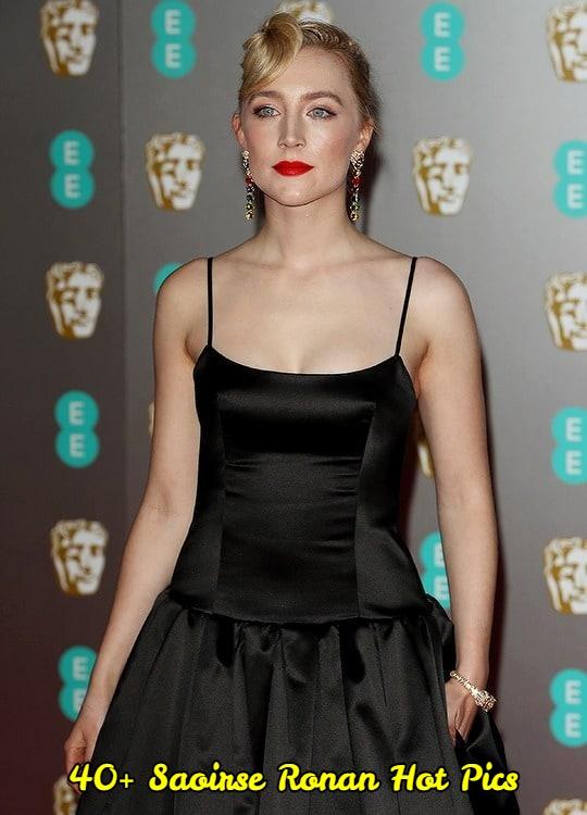 Saoirse Ronan hot pictures