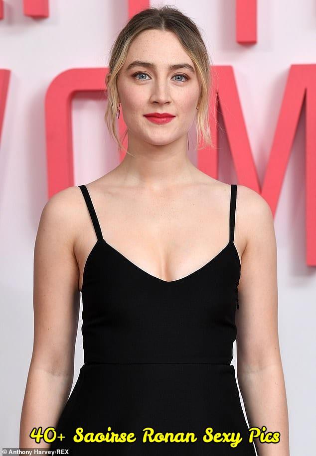 Saoirse Ronan sexy pictures