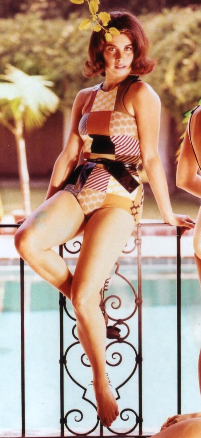 Stefanie Powers hot