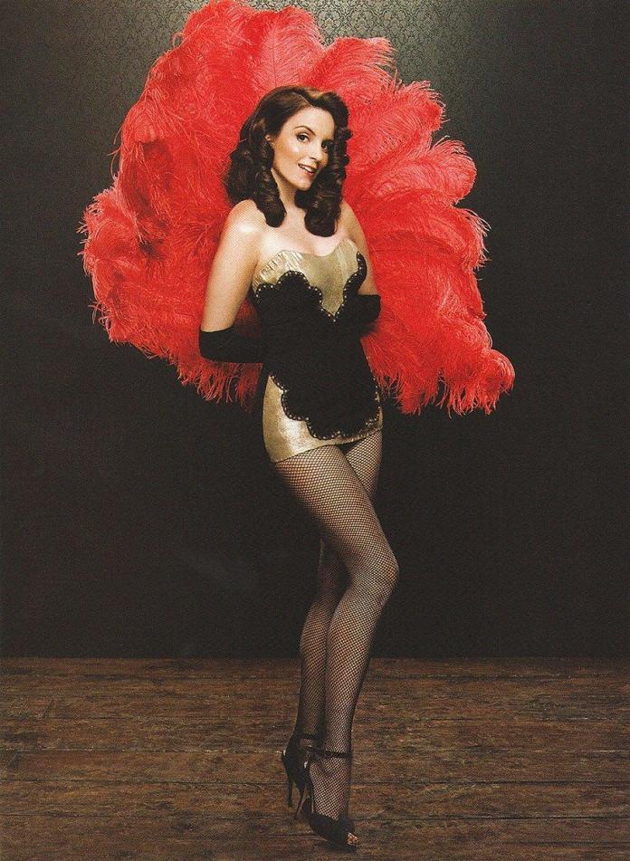 Tina Fey sexy photo