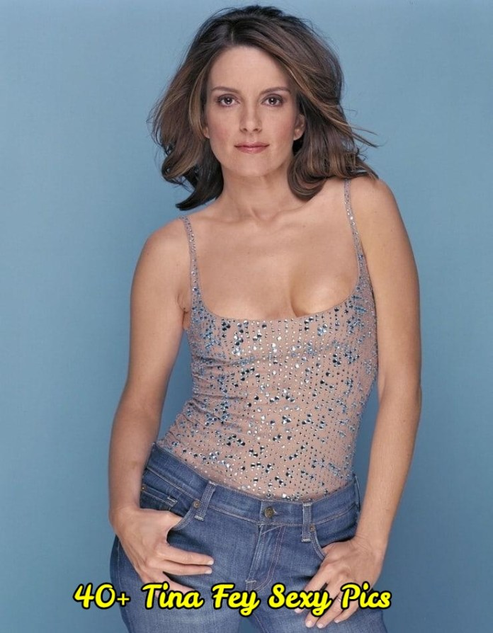 Tina Fey sexy pictures