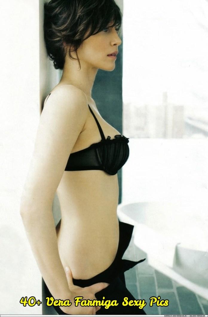 Vera Farmiga sexy pictures