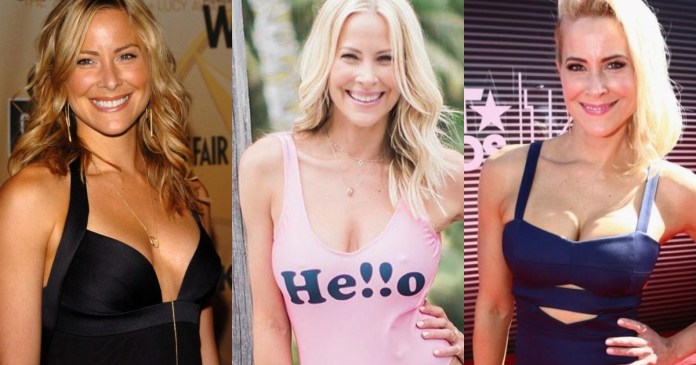 41 Hottest Pictures Of Brittany Daniel