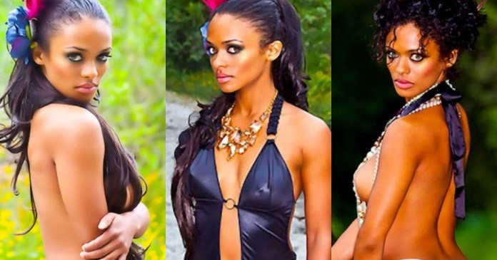 41 Hottest Pictures Of Kandyse McClure