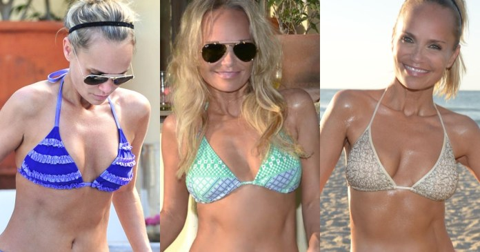 41 Hottest Pictures Of Kristin Chenoweth