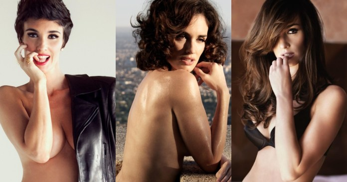 41 Hottest Pictures Of Paz Vega