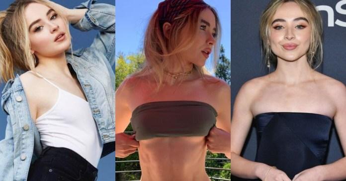 41 Hottest Pictures Of Sabrina Carpenter