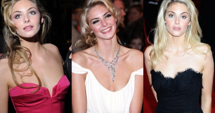 41 Hottest Pictures Of Tamsin Egerton