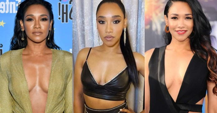 41 Sexiest Pictures Of Candice Patton