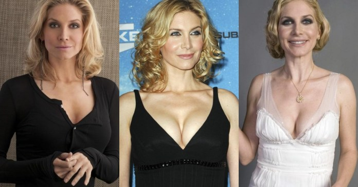 41 Sexiest Pictures Of Elizabeth Mitchell