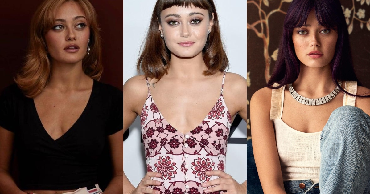 41 Sexiest Pictures Of Ella Purnell | CBG