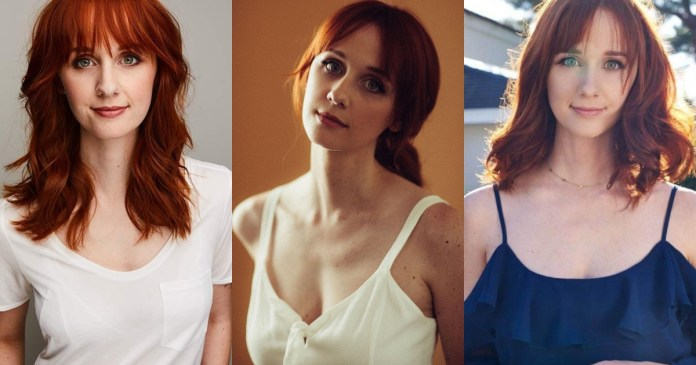 41 Sexiest Pictures Of Laura Spencer
