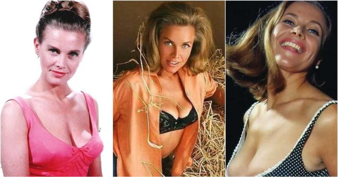 51 Hottest Honor Blackman Bikini Pictures Are Essentially Attractive