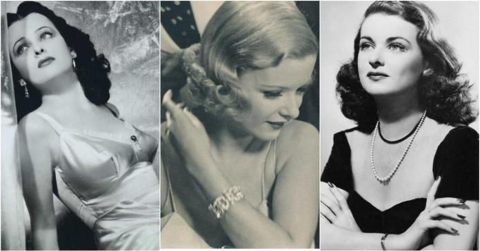 51 Hottest Joan Bennett Bikini Pictures That Are Basically Flawless