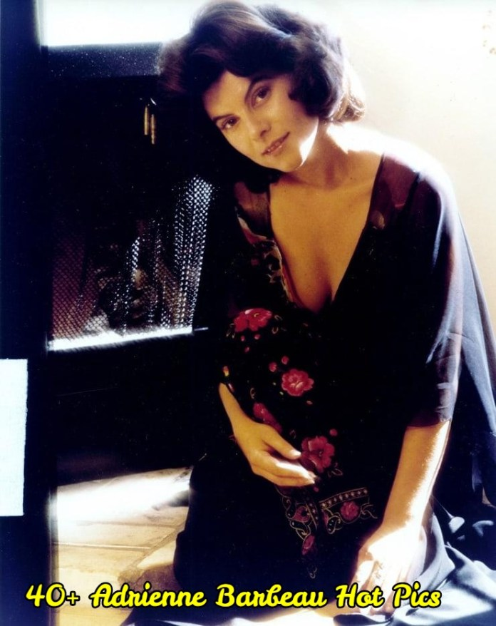 Adrienne Barbeau hot pictures